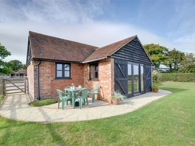 Photo for Vacation home Bodle in Hailsham - 4 persons, 2 bedrooms