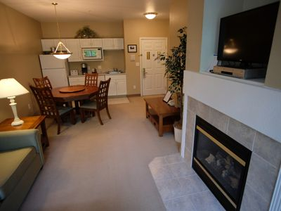 Photo for 1BR Condo Vacation Rental in Delavan, Wisconsin