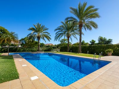 Photo for 3 bedroom apartment in the port of Javea