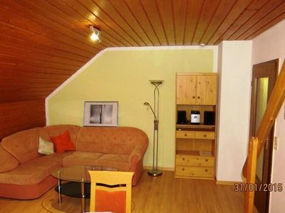 Photo for 1BR Apartment Vacation Rental in Immenstaad