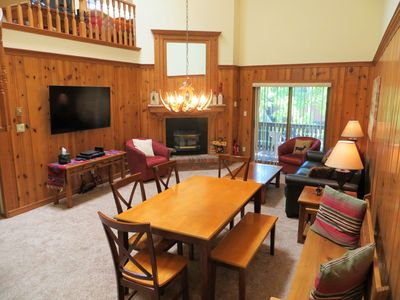Photo for Beautifully updated condo close to it all, sleeps 12. Great family retreat!