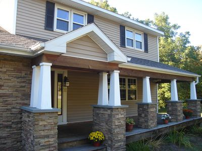 Photo for 4BR House Vacation Rental in Saratoga Springs, New York