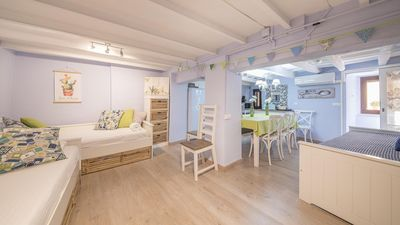 Photo for Doll´s House - One Bedroom Apartment, Sleeps 5