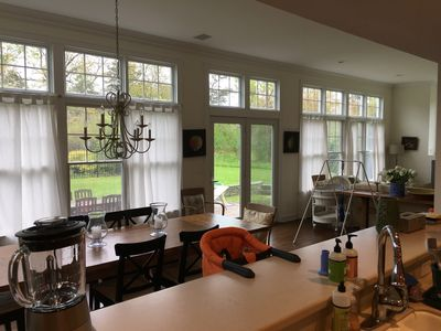 Photo for 5BR House Vacation Rental in Quogue, New York