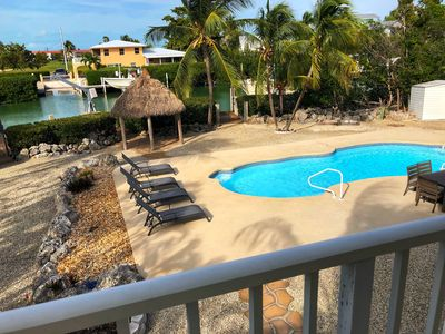 Photo for Brand New Vacation Home~ Located on Beautiful Flamingo Island~ Family Get Away