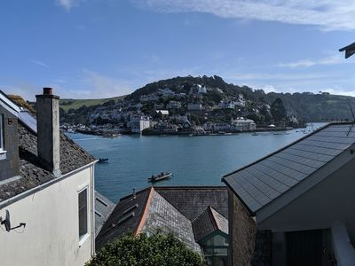 Photo for Lidstones Cottage, Dartmouth