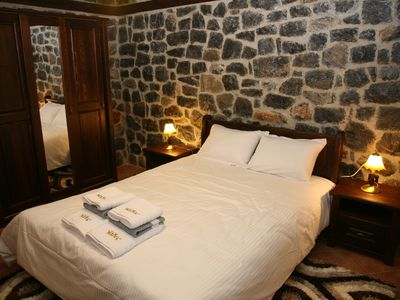 Photo for Welcome to Guesthouse Yades, Quad Studio!