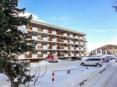 Photo for 2BR Apartment Vacation Rental in St. Moritz
