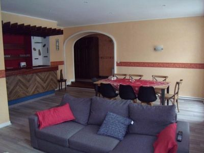 Photo for Apartment Cauterets, 3 bedrooms, 8 persons