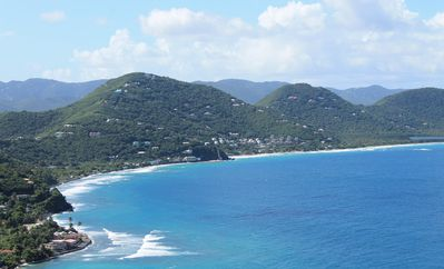 Photo for An Ocean View Villa or Just a Suite - 2 Minutes to Beach -BVI Vacation Villas