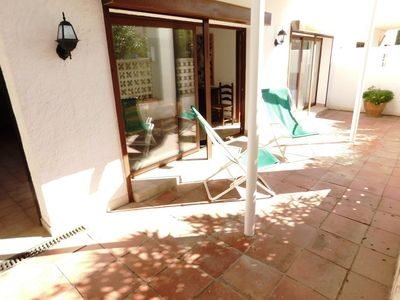 Photo for Seasonal apartment rental with 2 bedrooms in Empuriabrava, Costa Brava