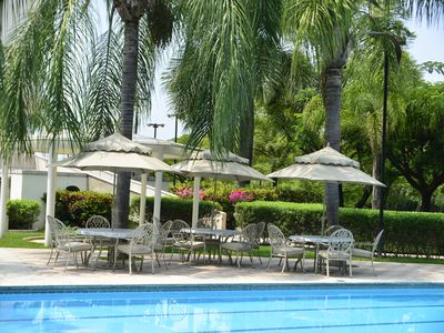 Photo for The Lorian Club, an exuberant space, in the heart of Morelos