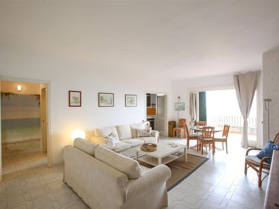 Photo for 2BR Apartment Vacation Rental in Argentario, Toscana