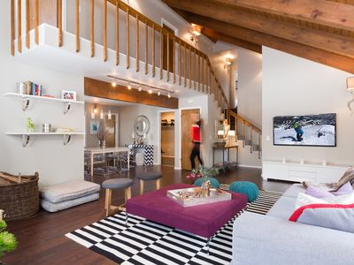 Photo for Modern & Chic - Vail & Beaver Creek!