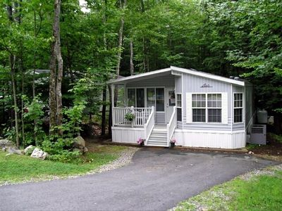 Photo for Point Sebago! Near beach! July 4th Week Available!