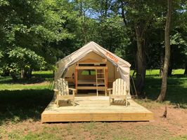 Photo for 1BR Campground Vacation Rental in Monroe Township, New Jersey