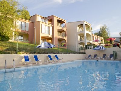 Photo for 1BR Perfect for Trips Around the Riviera- Cannes,Nice/French Cuisine Excursions!