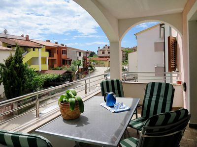 Photo for Apartment ZINKA  in Rovinj, Istria - 5 persons, 2 bedrooms