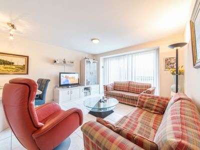 Photo for Apartment De vakantieduinen aan zee in Bredene - 4 persons, 2 bedrooms