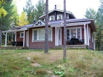 Photo for Vacation home Cjoe058 b in Nunnanlahti - 8 persons, 2 bedrooms