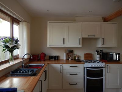 Photo for Rockley Cottage, close to Eden project and Fowey.