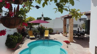 Photo for 2 Bedroom Villa within walking distance to beaches, restaurants and shops