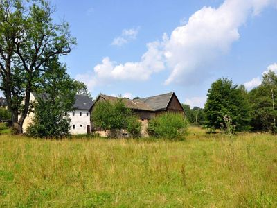 Photo for Holiday house Hermsdorf for 11 - 12 people with 6 bedrooms - farmhouse