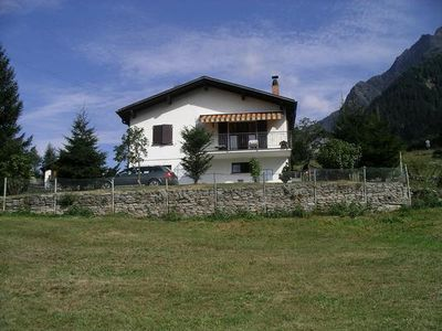 Photo for Holiday house Pian S. Giacomo for 4 - 6 persons with 3 bedrooms - Holiday house