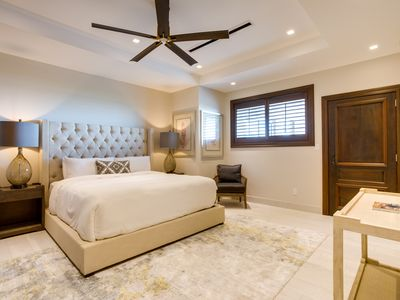 """Photo for OCEANFRONT 3 BEDROOM / 3.5 BATH """"GUEST HOUSE"""" OF THE PENTHOUSE"""