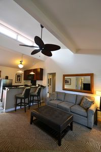 Photo for ☀New--Upstairs, Corner Unit Close To Both Pools-Free Wifi and Beach Gear!☀