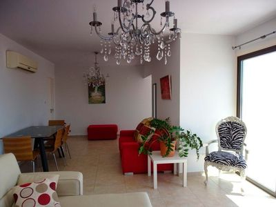 Photo for Apartment / app. for 7 guests with 120m² in Pervolia (79769)
