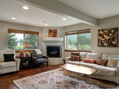 Photo for Beautiful Private Home Close Ski Mountain, Panoramic Views With Great Rates!
