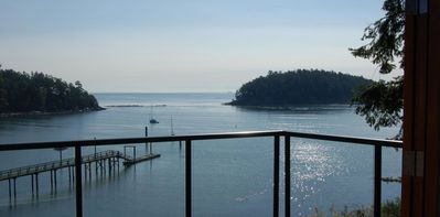 Photo for Mayne Island Resort - Waterview Villa 2