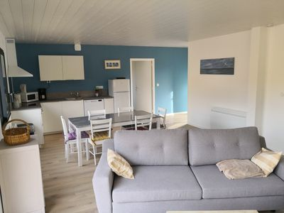 Photo for Cottage near sea and golf 2