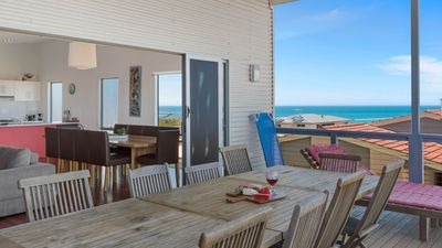Photo for Southerlea Beach House (pet & family friendly)