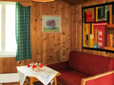 Photo for Vacation home Ferienhaus (VDS202) in Aurdal - 4 persons, 1 bedrooms