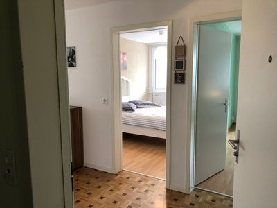 Photo for Local Apartments Pilatus (sleeps 6)