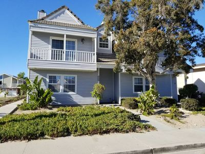 Photo for Entire townhouse on the beach-Mandalay Shores- best kept secret
