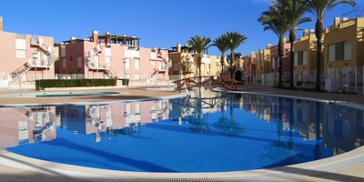 Photo for Two Bedroom Apartment A Few Distance from Las Marinas Beaches