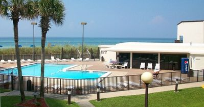 Photo for October Reduced!  Beautiful Oceanview Condo! Fabulous Location & Reviews!