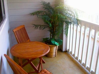 Photo for 2BR Hilton Head Condo w Indoor-Outdoor Pool!