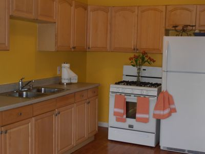 Photo for Your Home Away From Home!  10 Minutes to San Diego! Wifi, Kitchen, Pets ok! Kids