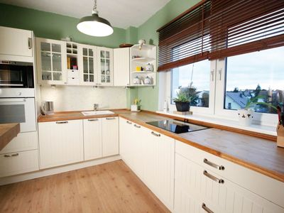 Photo for Large apartment in Lorsch - bright and friendly