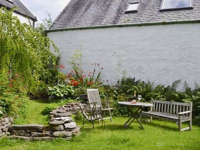 Photo for 2 bedroom accommodation in Milton, near Drumnadrochit