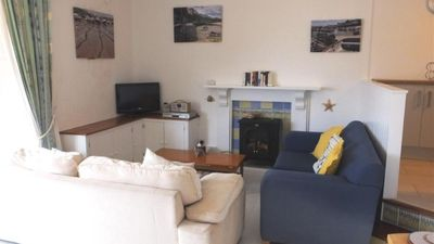 Photo for Ocean View - Two Bedroom House, Sleeps 4