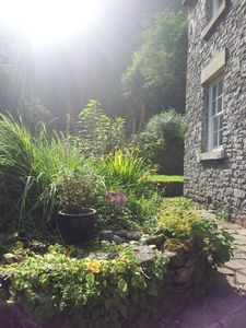 Photo for Torside Holiday Cottage in Stunning Peak Cavern Gorge, Castleton