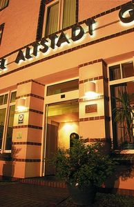 Photo for Single Room Comfort - Ringhotel Altstadt *** S