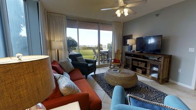 Photo for Making Memories at the Beach-Ground Floor Condo with all the Beach Club Perks! Doral 101