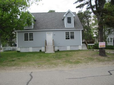 Photo for Newer home just steps from Drakes Island Beach (Wells, ME)- weekly rentals only