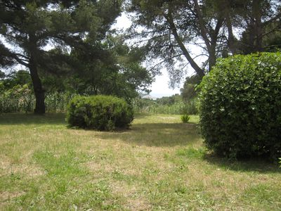 Photo for Rental house on the Giens Peninsula